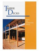 Timber Decks, Design & Construction Manual
