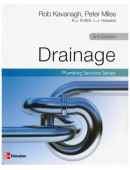 Drainage Plumbing Services Series 3rd Edition