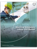 Electrical Estimator's Labour Unit Manual Fourteenth Edition ,2014