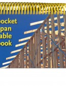 Pocket Span Table Book