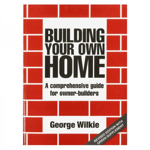 760-Building-Your-Own-Home