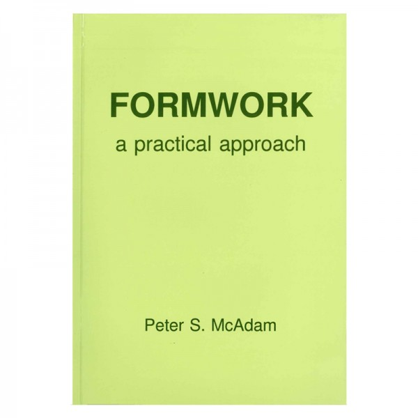 Formwork-a-Practical-Approach