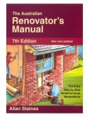 The Australian Renovators Manual