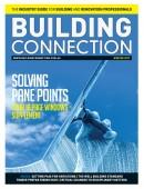 Building Connection magazine subscription