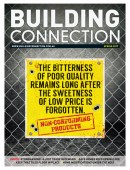 Building Connection magazine subscription