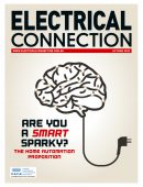 Electrical Connection magazine subscription (2 years)