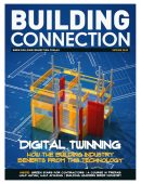 Building Connection magazine subscription (3 years)