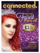 Connected magazine subscription (3 years)