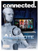 Connected magazine subscription (2 years)