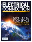 Electrical Connection magazine subscription