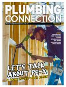 Plumbing Connection magazine subscription (3 years)