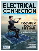 Electrical Connection magazine subscription (3 years)