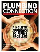 Plumbing Connection magazine subscription (2 years)