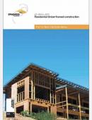 AS 1684.2010 Residential Timber-Framed Construction Non-Cyclonic With AMDT 1/2